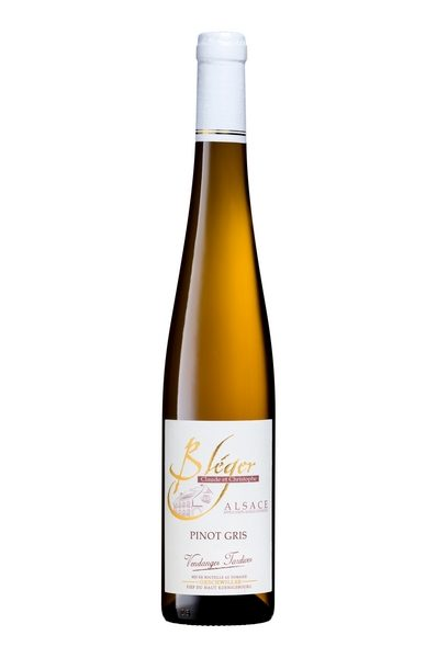 Pinot Gris Vendanges Tardives