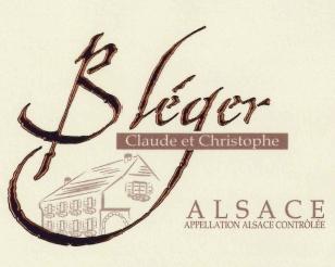 Domaine Claude et Christophe Bléger