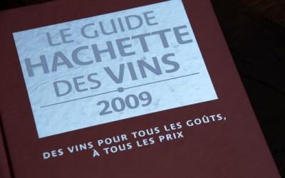 Guide Hachette 2009