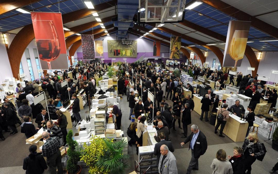 Le Domaine Bléger sera à nouveau présent sur les Salons et les Foires aux Vins en France et en Belgique.