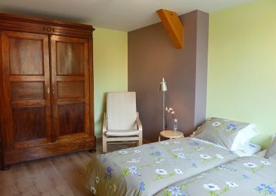 Gîtes et chambres d'hôte en Alsace