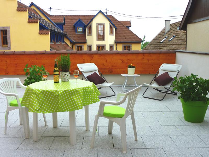 Gîtes Et Chambres Du0027hôtes En Alsace