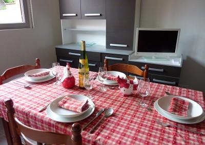 Gîtes et chambres d'hôtes en Alsace
