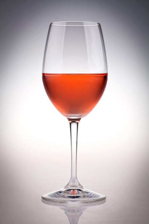 Vin rosé d'Alsace - Pinot noir