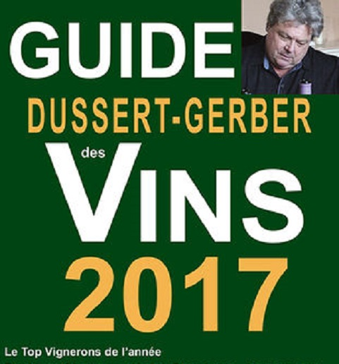 Guide Dussert Gerber 2017